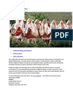 Romanian Traditions and Folklore.docx