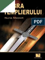 Massot Nuria - Umbra Templierului.pdf