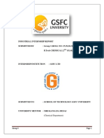 Report for GSFC UNIVERSITY internship