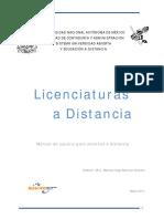 Manual Interfaz en Linea-FCA UNAM 2013