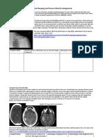 medical imaging webquest