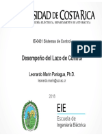 IE0431.L06.DesempeñoLazoControl