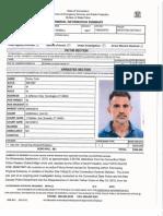 Fotis Dulos Warrant