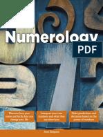Make Predictions Thru Numerology