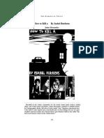 Izzy RUEBENS- Analisis Gilman ANALOGUE.pdf