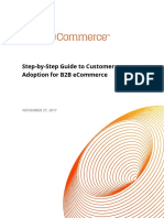 OroCommerce Guide to Customer Adoption Final