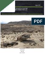 BLM Environmental Assessment