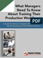 Routsis Training Guidebook