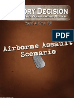 Victory Decision Wwii Airborne Assault