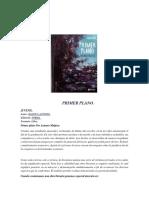 18 - 10 Analisis literario. Primer plano..docx