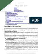 Monografia de Derecho Financiaro y Bancario