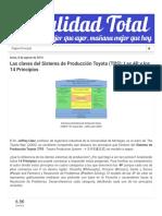 Correos Electrónicos Calidad Total_ Las Claves Del Sistema de Producción Toyota (TPS)_ Las 4P y Los 14 Principios