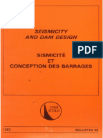 B46 - Seismic and Dam Design