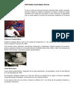 PINTORES GUATEMALTEC10