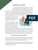 CERVANTES Y EL QUIJOTE.docx