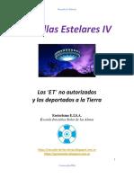Semillas Estelares IV