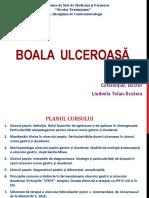 Tofan Boala Ulcerosa