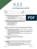 Hse155 Communication of Chemical Hazards Test Key Feedback-traducido