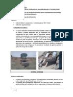 Informe de Filtros de Aguas Residuales