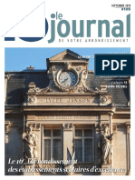 Journal16 - Septembre 2019