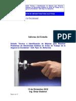 Informe - Estudio Tenico - Mejoras Elect. Estatica La Occidental de Seguros ..Ver 3