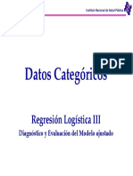Datos categóricos