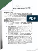 Suarez, Introduction to Law