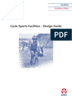 Cycling Course Design