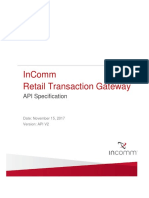 Retail Transaction Gateway V2 API Specification 20171115
