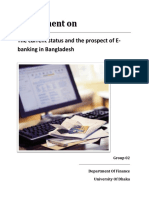 Prospect of E-banking in Bangladesh.docx
