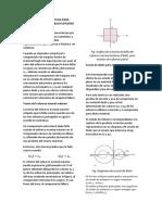 Criterios de Fractura Para Materiales Frágiles Bajo Esfuerzo Plano