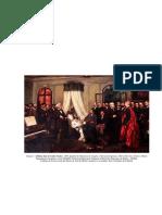 A Espetacularização Da Morte Do Maestro Carlos Gomes - Capitulo 1 e 2 - Professor Helder