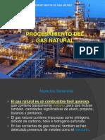 Procesamiento Del Gas Natural III