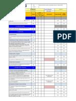 Protocólo de Homologación - RP Diesel