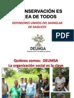 Deumsa- Cuba 2019