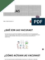 Vacunas Generalidades