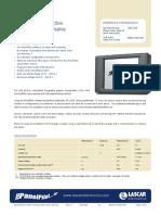 "2.4"" TFT Multifunction Graphics Display USB Prog"