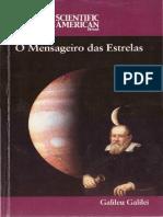 1567698273517 O Mensageiro Das Estrelas de Galileu Gal