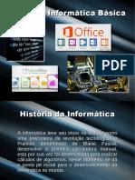 Slide informática