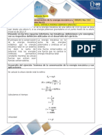 Generalidades Del Componente Práctico Física General DANIELA HERRERA