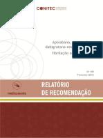 Relatrio Anticoagulantes Final