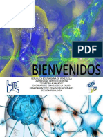 Funciones Sensoriales Del Sistema Nervioso 2018-II