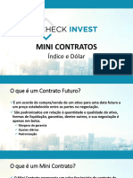 eBook Mini Contratos - Check Invest