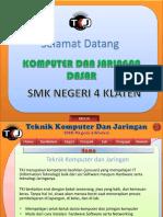 presentasi MPLS TKJ