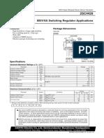2SC4429.pdf