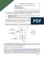Trabalho 01 - Análise de SEP II.pdf