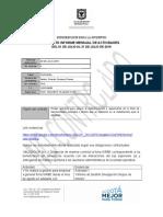 Informe Julio Nestor Fonseca 2019