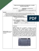 Control de Nivel de Líquidos con TIA PORTAL - FACTORY I/O