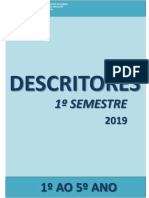 Descritores 1ao5 1semestre 2019
