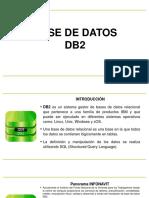 Conceptos DB2 v2